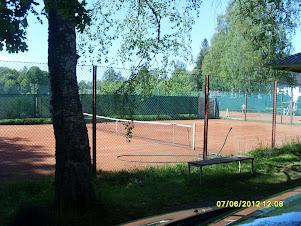 Tilatkaa tennisvalmentaja Olavi Lehto palvelukseenne