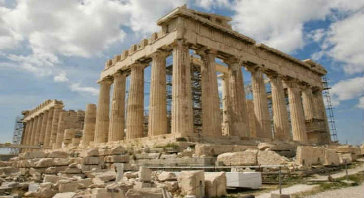Πόσα Ρίχτερ αντέχει η Ακρόπολη; Ένα άλυτο μυστήριο 25 αιώνων!