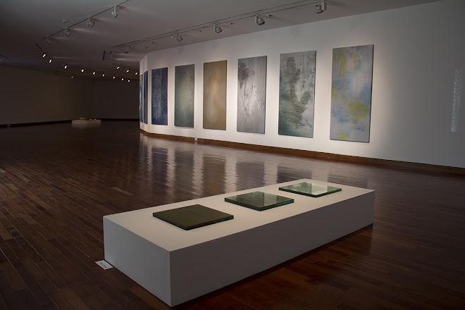 INMENSO EN EL MUSEO CARAFFA