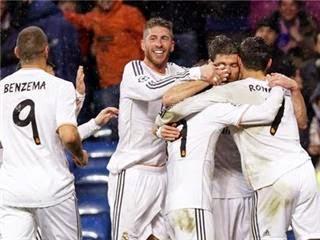 ريال مدريد -دورتموند