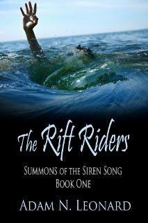 THE RIFT RIDERS