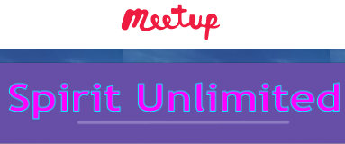 Spirit Unlimited Meetup Page