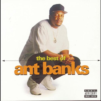Ant Banks – The Best Of (CD) (1998) (320 kbps)