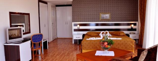 Royal Palm Resort Hotel Köşe Oda