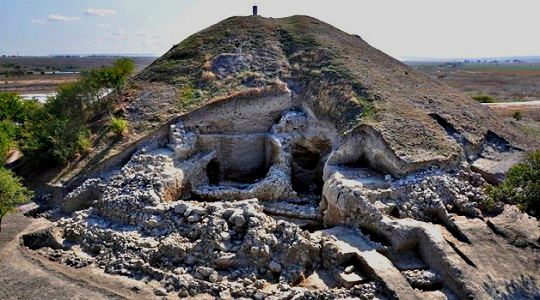 bulgaria ciudad antigua