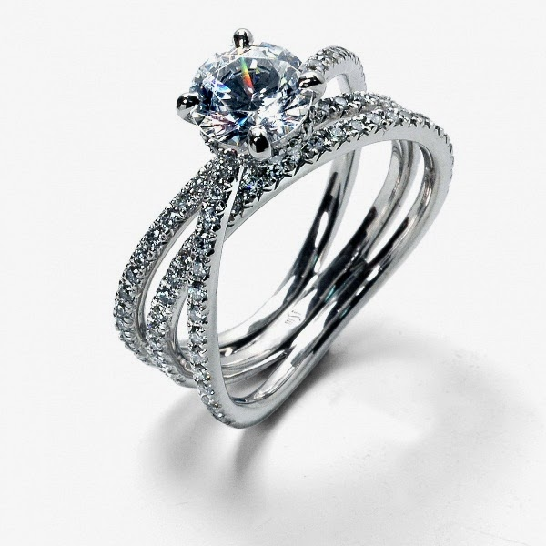 rings designs 2014 engagement rings 2014