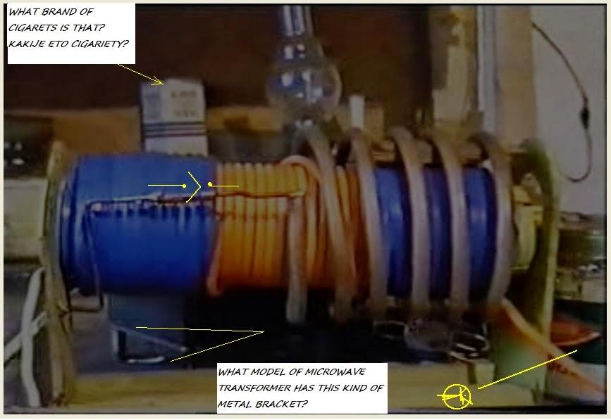 Kapanadze | Bauanleitung für Freie Energie Machinen