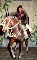 ESCUADRON FLORES AROCHA