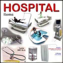 Hospital Item