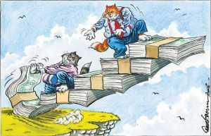 Η ματαιότητα ενός bank run στις μέρες μας