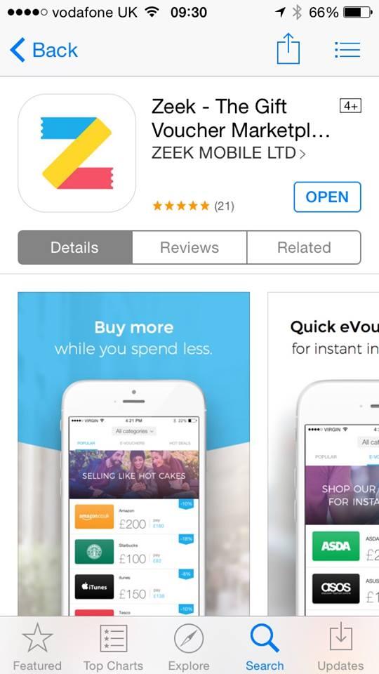 Zeeks coupon code