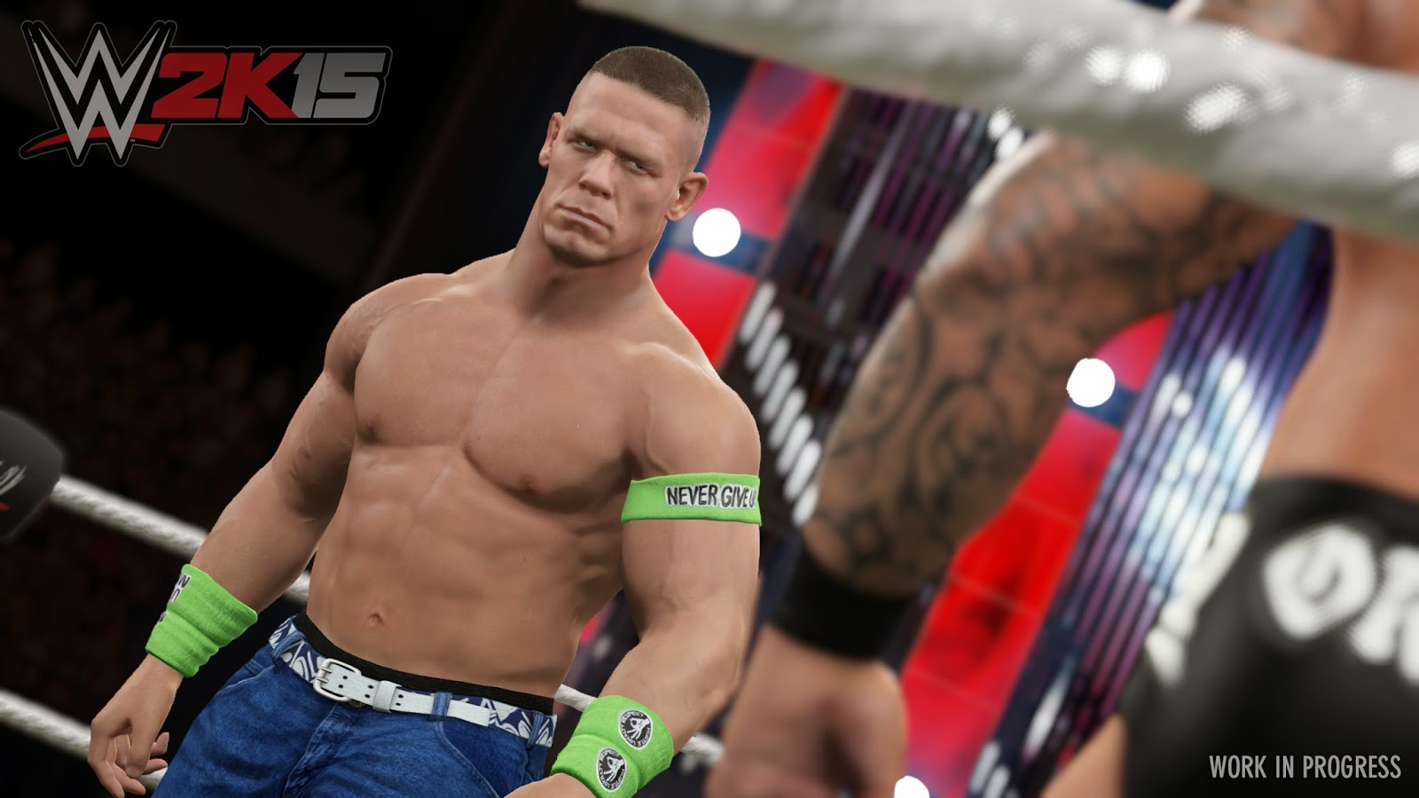 wwe 2k 15 pc version
