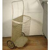 Vintage Market Cart