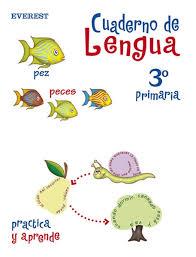 Fichas lengua 3º para imprimir y repasar