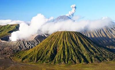 Tempat Wisata Alam Jawa Timur Terbaik