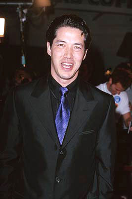 Russell Wong pictures