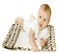 Mattress Changing Pad Cover