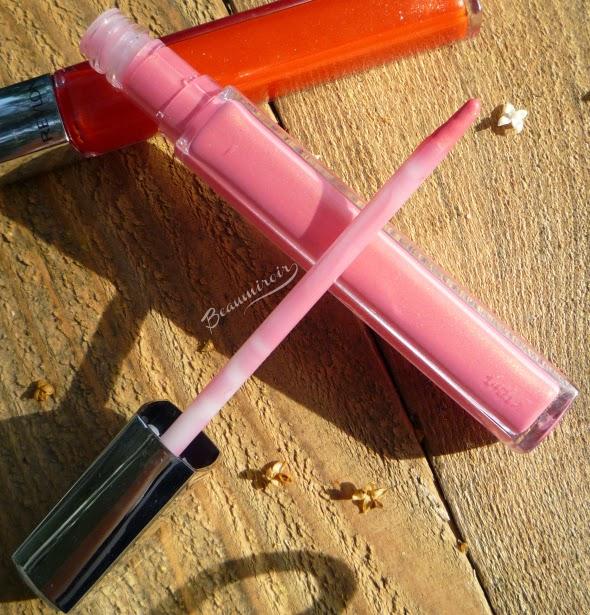 Revlon Ultra HD Lip Lacquer gloss: the brush applicator
