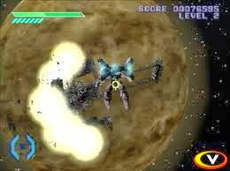 Omega Boost PS1 High Compressed