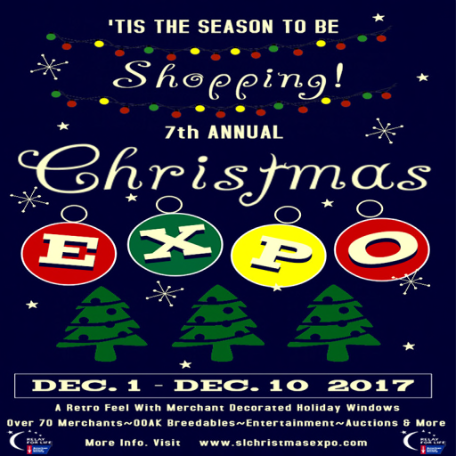 SL Christmas Expo 2017