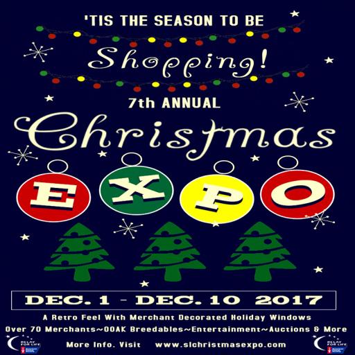 SL Christmas Expo 2017