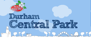 Durhamc NC Central Park events