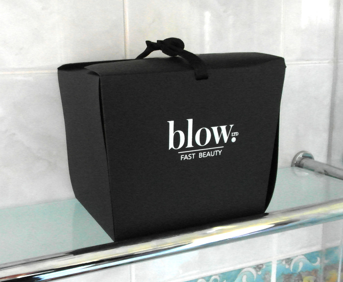 image of gift with purchase Blow LTD