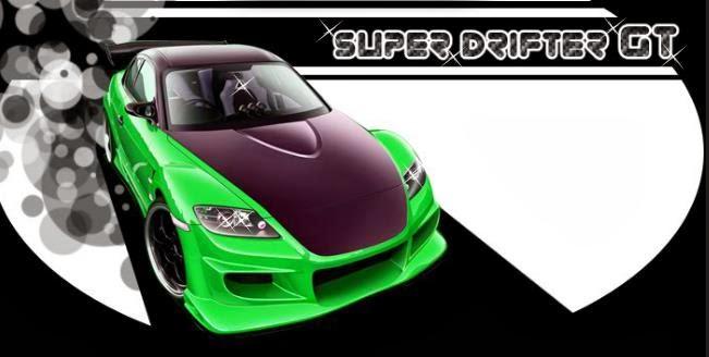 Juego de derrapes - Super Drift GT