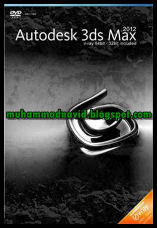 DOWNLOAD 3DS MAX 2017 – 2018 ( FULL + CRACK) + VRay 3.6 …