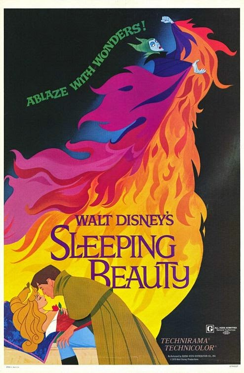 Adziu's small corner: Sleeping Beauty (1959)