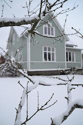 Vårt hem