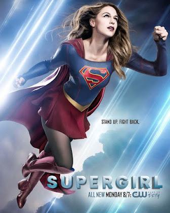 Supergirl 3ª Temporada