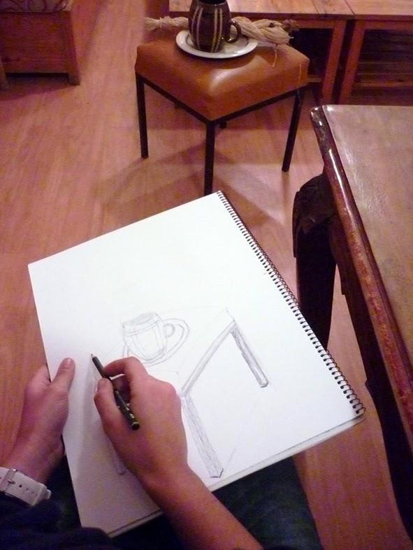 ΧΕΝ Κομοτηνής:Τα μαθήματα σχεδίου συνεχίζουν