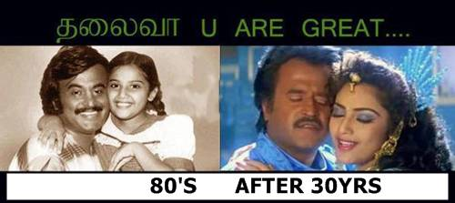 ... JOKES, VIDEOS, QUOTES, INDIA FUNNY, BOLLYWOOD,: FUNNY RAJNIKANTH