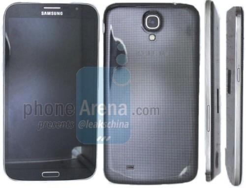 In arrivo la versione dual sim del modello Galaxy Mega 6.3 di Samsung