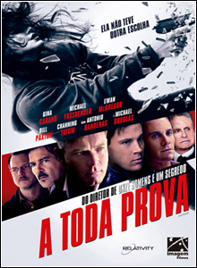 Download  A Toda Prova DVDRip AVI Dual Áudio + RMVB Dublado