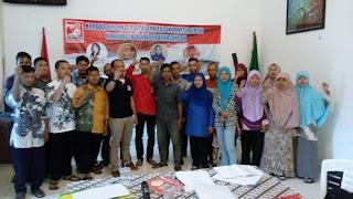 Klaim Partainya Anak Muda, PSI Kopdar Di Pekalongan