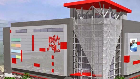Deva Mall, o investitie fara cap?