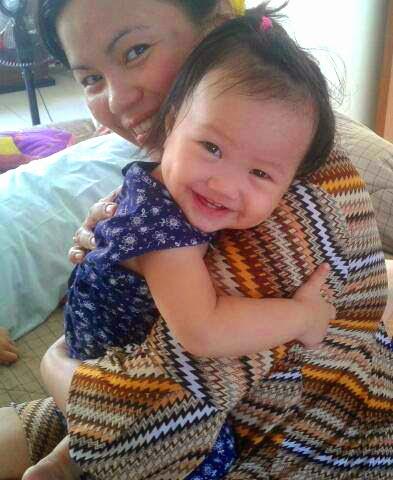 blog sarah syg baby