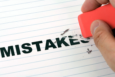 Stop Committing SEO Mistakes