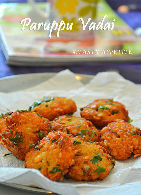Sri rama navami recipes festival recipes sri rama navami paruppu vadai forumfinder Gallery