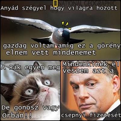 """http://reakcio.blogspot.com/2014/03/jobbik-kormanyra-het-vezer-terv.html         Jobbik kormányra! Hét Vezér Terv. Kimondjuk. Megoldjuk. Választási program 2014  Így valósítaná meg programját a Jobbik, A kisebbik rossz helyett van Jobbik választás!, érvek a Jobbik mellett 2.0 :Đ         A kisebbik rossz helyett, van Jobbik választás!          Kimondjuk. Megoldjuk. - Választási program 2014 - Jobbik.hu         Idei programjuk, letölthető a PDF is :          http://jobbik.hu/programunk         http://jobbik.hu/sites/default/files/cikkcsatolmany/kimondjukmegoldjuk2014_netre.pdf         http://alfahir.hu/igy_valositana_meg_programjat_a_jobbik         Aki még sose volt kormányon, viszont eddig ellenzékben, a parlamentben - közgyűléseken, valamint a való világban ;) bizonyította nemzeti és közösségi, közrendpárti mivoltát, az bizony a Jobbik Magyarországért Mozgalom. Igen, a mozgalom is, nemcsak a párt.         Ballibsi kampánystratégia 2014-ben is kimerül az ellenfél mocskolásában és nácizásában. Jobbikot a schmuck andor félék be is tiltanák. Na nem azért mert szélsőséges, hanem amiatt hogy a társadalom egészének érdekeit figyelembe vevő, és bizony kormányképes programjuk sértené a munkánkon és a nemzet javain élősködő jobb és bal liberálisok kasztjának anyagi érdekeit. Biztos lesz idén is Jobbik ellenes lejáratókampány a liberálbulvár médiában, ahol a hírgyártás úgy működik, hogy egyszerűen ráfogják egy köztörvényesre : nemzeti radikális, tehát Jobbikos. Olyan szinten nem objektívek, csak a bolond nem veszi észre a nettó gyalázkodást, aztán meg tagadják hogy a baloldalhoz bármi közük lenne, aztán sorra kiderült, de. Amúgy a tutiblog.com az jó, mert ezen """"szadesz-árvák"""" ellen a jellegzetes indexes kigúnyolást alkalmazza, csak azzal ellentétben itt van is miért, nem kell hírt, videót kampánycélra hamisítani. 444!!! :P Főleg a 2010 után indult, felismerhetően a jobboldal megbuktatására indított új, blogszerű médiafelületek és álcivil mozgalmak foglalkoznak a jobboldallal, """