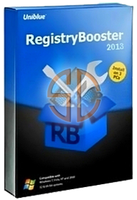 Uniblue Registry Booster 2013 6.1.1.1 Full Version