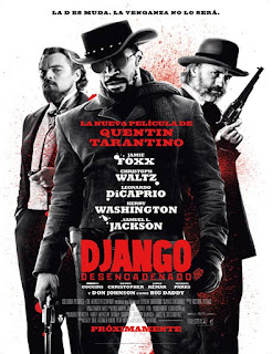Django desencadenado (2012) Online