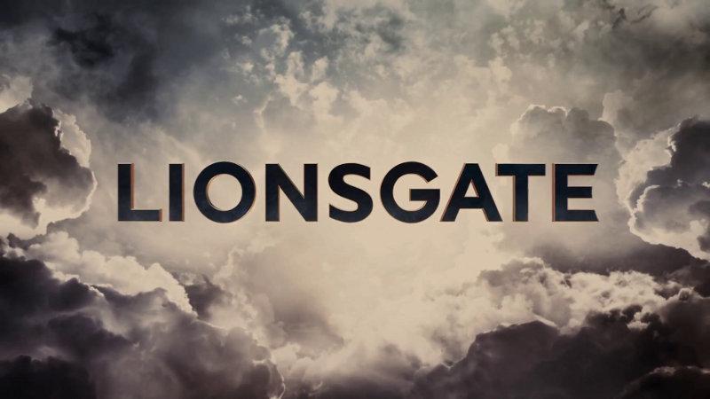 the branding source new logo lionsgate