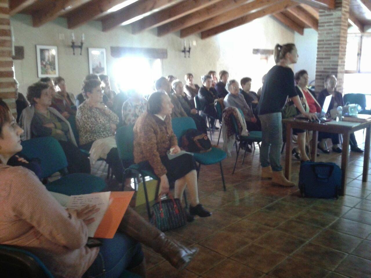 El blog de c ritas zaragoza taller de ahorro energ tico - Talleres zaragoza ...
