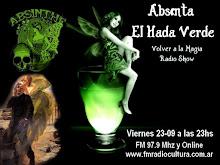 Absenta Hada Verde