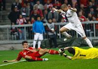Prediksi Real Madrid vs Bayern Munchen 26 April 2012