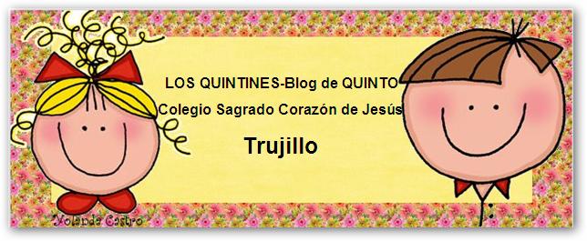LOS QUINTINES