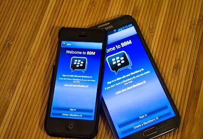 Download Aplikasi BBM Android